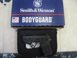 S&W Bodyguard 380 w/Laser - 3 of 4