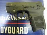 S&W Bodyguard 380 w/Laser - 1 of 4