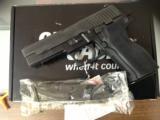 Sig Sauer 226 Pistol- 1 of 2