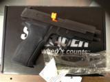 Sig Sauer 226 Pistol- 2 of 2