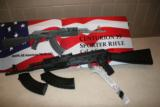 Centurion AK 47 Rifle 7.62x.39New In Box - 1 of 2