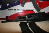 Centurion AK 47 Rifle 7.62x.39New In Box - 2 of 2