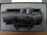 SIGTAC CP1 prismatic rifle scope - 3 of 4