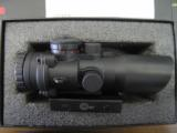 SIGTAC CP1 prismatic rifle scope - 2 of 4