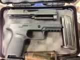 Sig P250 Compact 9mm Caliber X-Change Kit - 1 of 4