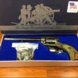 Heritage Manufacturing .22 Rough Rider - 2 of 10