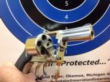 Clerke 1st. .32S&W Revolver - 1 of 3