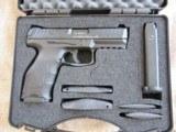 H&K 9mm
