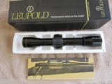 Leupold