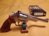 Smith & Wesson ~ Model 629-1 ~ .44 Magnum - 2 of 5