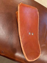 Hand Carved holster Fits 1911 - 3 of 3