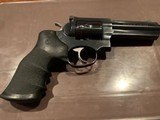 Ruger GP100 357 4.2 inch Blue/ Mint condition - 1 of 6