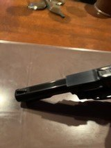 Ruger GP100 357 4.2 inch Blue/ Mint condition - 2 of 6