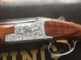 Browning Superposed Superlight Classic Over Under Shotgun