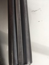 Ithaca 28 Gauge Grade 1 side by side 28 inch barrels and ejectors - 4 of 10