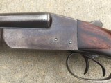 Ithaca 28 Gauge Grade 1 side by side 28 inch barrels and ejectors - 1 of 10