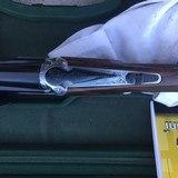 Rizzini Artemis Deluxe 28 Gauge Over Under Shotgun ANIB - 10 of 10
