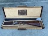 Winchester 23 Golden Quail 410 sxs