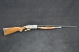 Browning Model 12 Takedown Ducks Unlimited - 1 of 6