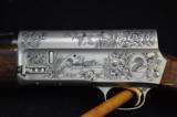Browning A5 Light 20 Ducks Unlimited Dinner Gun - 6 of 6