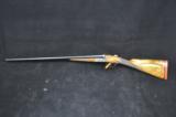 Powell & Sons, Wm. Double Shotgun - 1 of 6