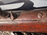 WINCHESTER 1873 SADDLE RING CARBINE 38WCF - 7 of 7