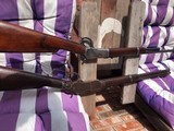 WINCHESTER 1873 SADDLE RING CARBINE 38WCF - 3 of 7