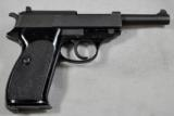 WALTHER P-38 SN 317624