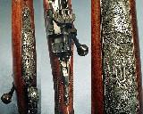 SPRINGER - MAUSER CLASSIC 8x57JS - ENGRAVED - 3 of 5