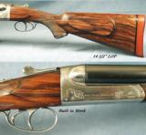 A&S FAMARS 470- TOUGH WEBLEY TYPE LONG BAR ACTION- 1995- 25