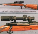 RUGER 450 DAKOTA & 416 RIGBY CUSTOM- ACCURATE BOTH Bbls - 1 of 3