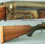 "RODDA 475 #2 N E- SOLID WORKING DOUBLE- 24"" EJECT CHOPPER LUMP Bbls- ACCURATE RIFLE- 11 Lbs. 8 Oz. - 2 of 4"