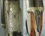 """HOLLAND & HOLLAND 12 ROYAL- EXC VALUE- 28"""" CHOPPER LUMP Bbls.- EXC GUN INSIDE & OUT- CASED - 3 of 4"""