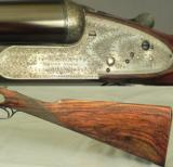 ATKIN 12SIDELOCK PAIR- NEW CHOPPER LUMP Bbls. in 1988 by the MAKER- NEW BUTTSTOCKS by the MAKER- ALL LONDON - 8 of 10