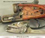 HOLLAND & HOLLAND NITRO EXPRESS PARADOX 12- ROYAL BEST QUALITY SLE- 2 Bbl. SET w/SMOOTHBORE- 1913 forNAWAB NASRULLAH KHAN of BHOPAL - 8 of 8