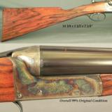 HOLLOWAY 28 BORE- JENKINSON in N.Y. IMPORT- MADE in 1952- REMAINS in 99% OVERALL COND.- EXC. ENGLISH DETAIL & WORKMANSHIP- NICE PIECE - 2 of 5