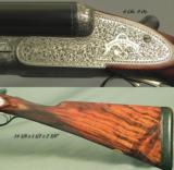 "HOLLAND & HOLLAND 12 ROYAL- EXC. VALUE- 28"" CHOPPER LUMP Bbls.- EXC. GUN INSIDE & OUT- FINISHED 1910- 6 Lbs. 9 Oz.- 14 5/8"" LOP- VERY NICE C - 2 of 5"