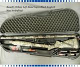 """BENELLI LEFT HAND 12 SUPER BLACK EAGLE II- NEW & UNFIRED- 28"""" V R Bbl- 5 ea FACTORY SCREW CHOKES- COMPLETE REALTREE CAMO FINISH- CASED"""