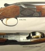 """BROWNING BELGIUM 20 BORE- 1972- SQUARE KNOB LONG TANG- 26 1/2"""" V R Bbls.- I.C. & M- TOTALLY APPEARS UNFIRED & is a 99% GUN - 2 of 3"""