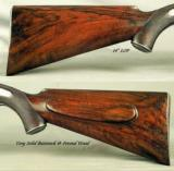 """PURDEY 450 3 1/4"""" BPE- A TOTALLY ORIG 1877 RIFLE & CASE- MADE for THE EARL of FIFE & OWNED by PRINCE ARTHUR the DUKE of CONNAUGHT- BORES LIKE NEW - 5 of 11"""