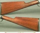 WINCHESTER MOD 62A in 22 SHORT- GALLERY SPECIAL- MADE 1958- TAKEDOWN- WINCHESTER TRADE MARK STAMPED on the RECEIVER- OVERALL 92% ORIG. - 5 of 5