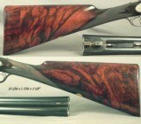 """BOSS & Co.12 BORE PAIR- 3 SETS of Bbls. by PURDEY ABOUT 1970- ORIG. BOSS Bbls. LOST in SHIPMENT- ALL Bbls. ALMOST as NEW- ALL 28"""" & 2 3/4""""- - 9 of 11"""