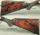 """PURDEY 450/400 2 7/8"""" BPE- A VERY NICE PURDEY BAR ACTION SIDELOCK FROM 1895- THE BORES REMAIN in EXC. PLUS COND.- EXC. WOOD- AMMO AVAILABLE - 3 of 6"""