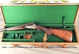 "PARKER TRUE ""1/2"" FRAME 12 DHE- 1 of ABOUT 70-80 ""1/2"" FRAME- 28"" EJECT Bbls.- 1941- EXC. MECHANICAL GUN- ONLY 6 Lbs. 10 Oz.-"