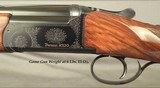 """PERAZZI 20- MX20C- PERAZZI/PACHMAYR SPECIAL EDITION- 1986- 35% ENGRAVING COVERAGE- 26"""" V R Bbls.- 6 FACTORY CHOKES- NICE WOOD- OVERALL 97% COND. - 3 of 8"""