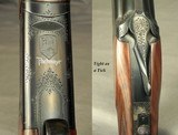 """PERAZZI 20- MX20C- PERAZZI/PACHMAYR SPECIAL EDITION- 1986- 35% ENGRAVING COVERAGE- 26"""" V R Bbls.- 6 FACTORY CHOKES- NICE WOOD- OVERALL 97% COND. - 7 of 8"""