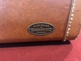BROWNING SUPERPOSED TOLEX CASE - 10 of 13