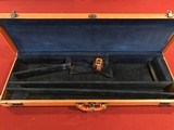 BROWNING SUPERPOSED TOLEX CASE - 11 of 13