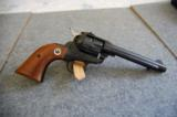 Ruger .22 cal single 6 made in the 60's