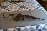 Inland M1A1 Paratrooper carbine .30 cal USGI